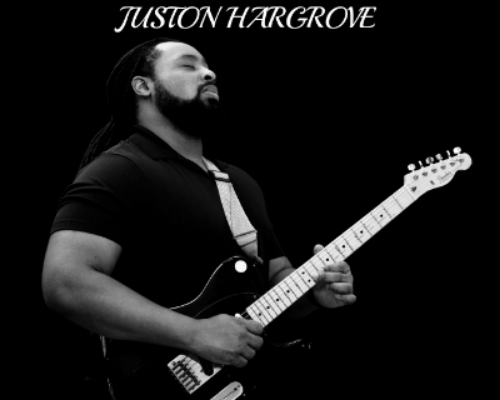 Juston Hargrove