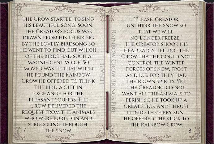 SL story rainbow crow pg7_8a.jpg