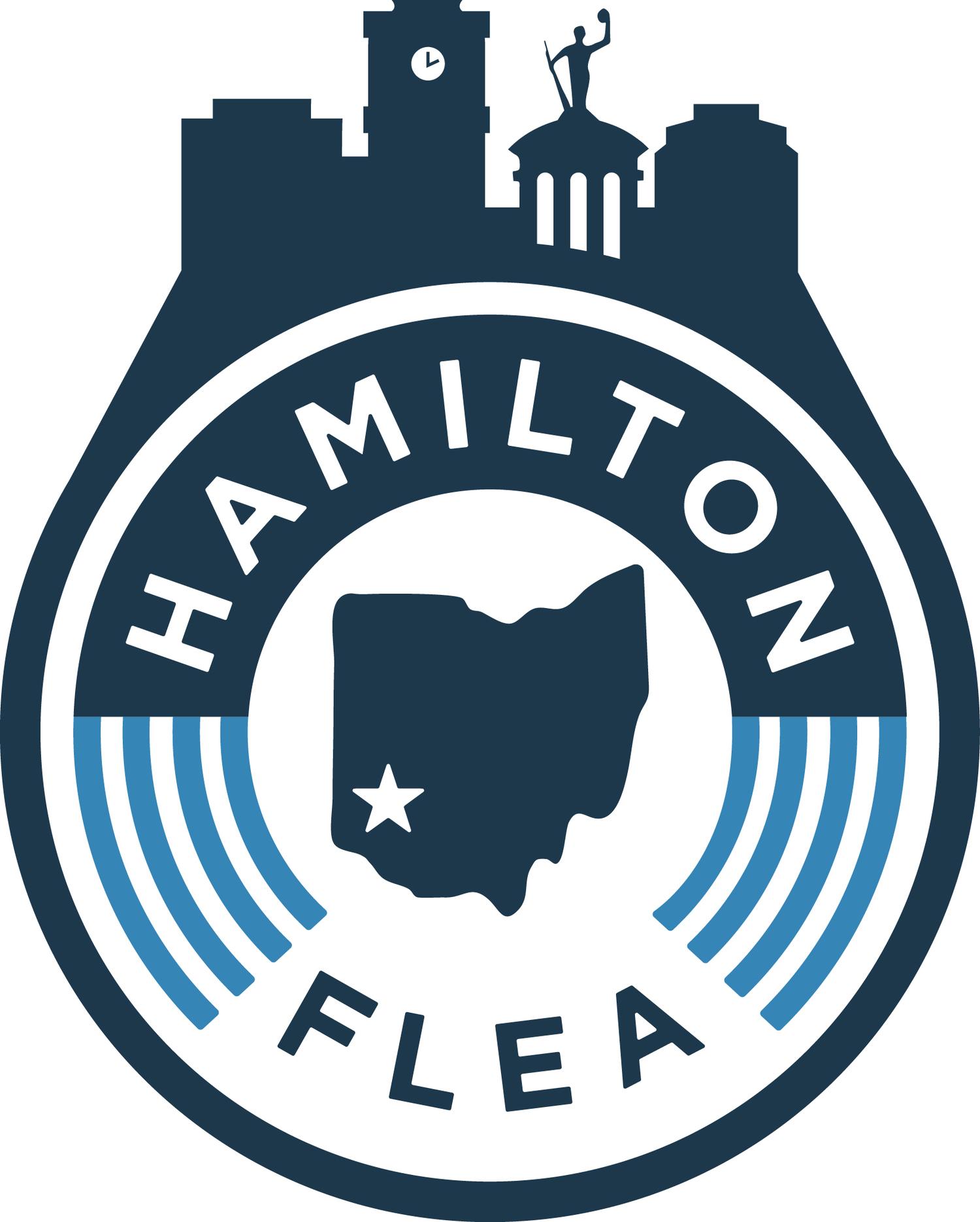 2021 Hamilton Flea Market