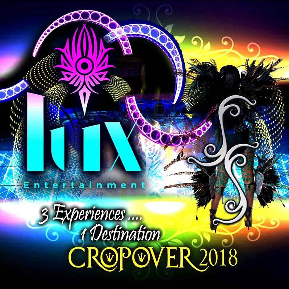 GROUP RATES - Our group rates start from 5 masqueraders and up. Send us your your questions at contactus@luxcropover.com and we will be sure to get back to you.
