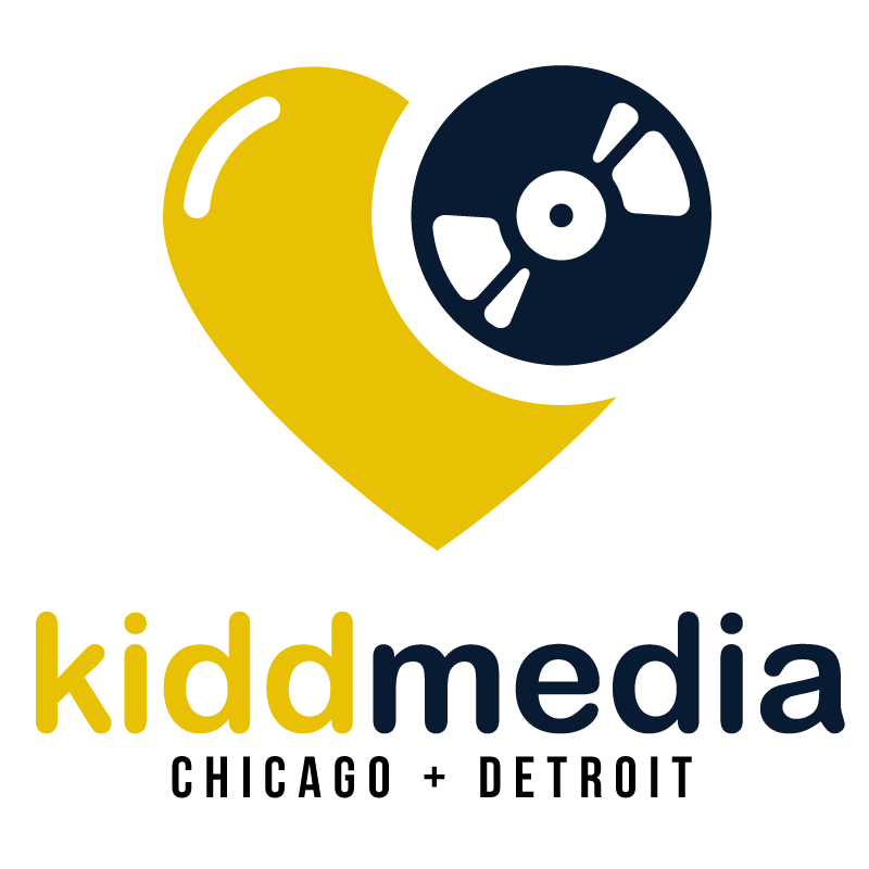Official Website of Kidd the DJ