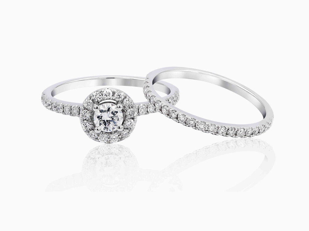Shop Engagement Rings and Sets