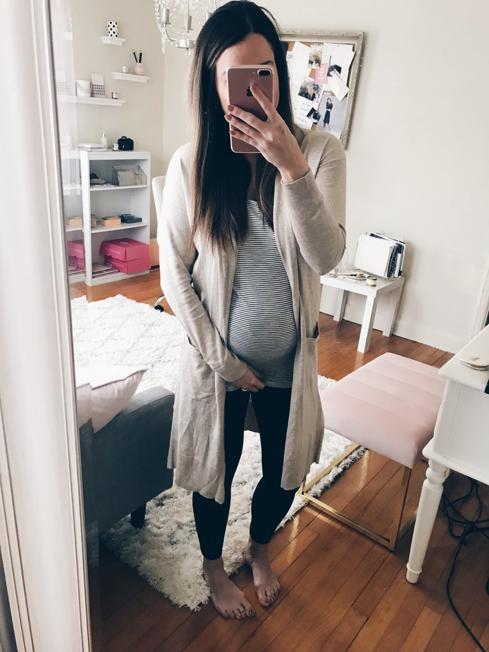 06f162f83fc74 I am halfway through this pregnancy! How did that happen? Technically as I  am writing this, I am 21 weeks pregnant but thought I would share an update  now ...