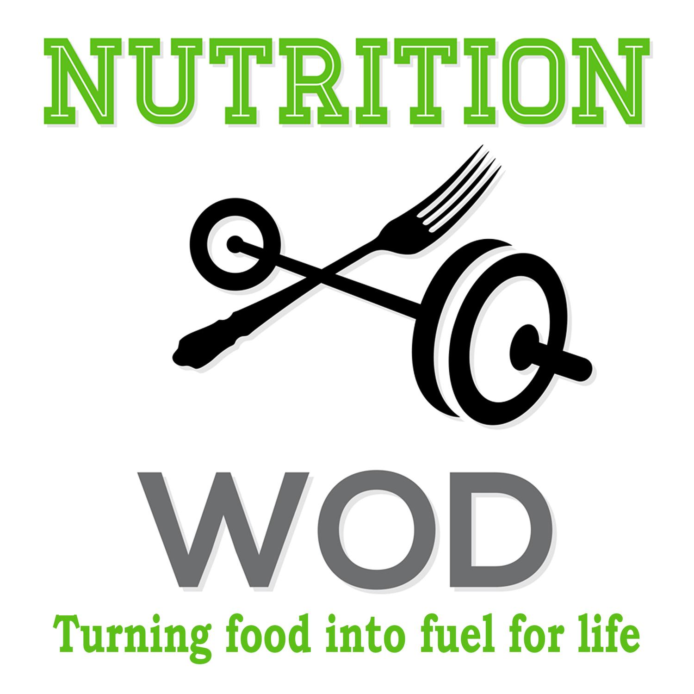 Nutrition WOD Podcast - Nutrition WOD