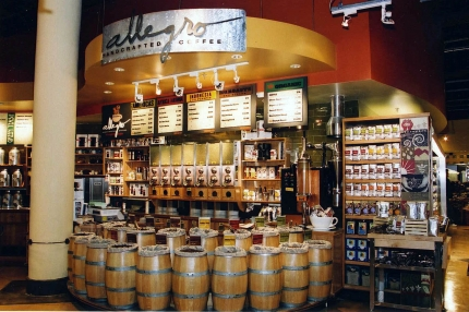 Allegro Tea Whole Foods