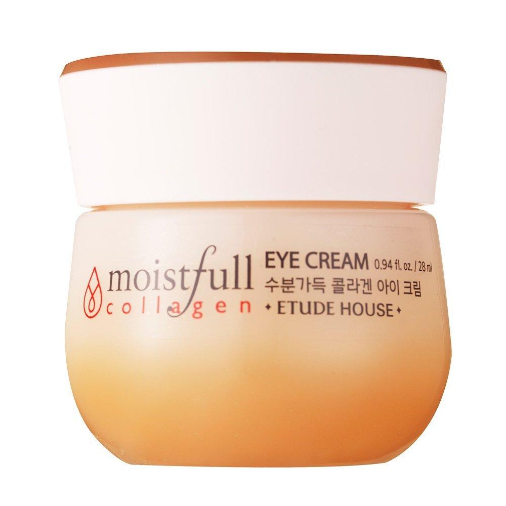 ETUDE HOUSE Moistfull Collagen Eye Cream. Image credit: Amazon.