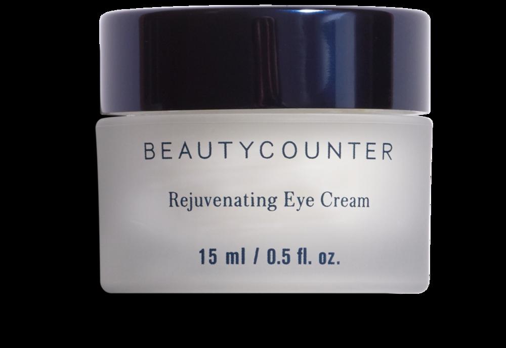Beautycounter Rejuvenating Eye Cream. Image credit: Beautycounter.
