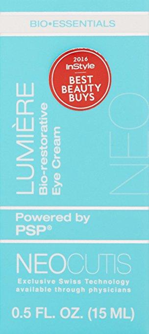 Neocutis Lumiere Eye Cream. Image credit: Amazon.