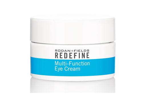 Rodan + Fields Redefine Eye Cream. Image credit: Rodan + Fields.