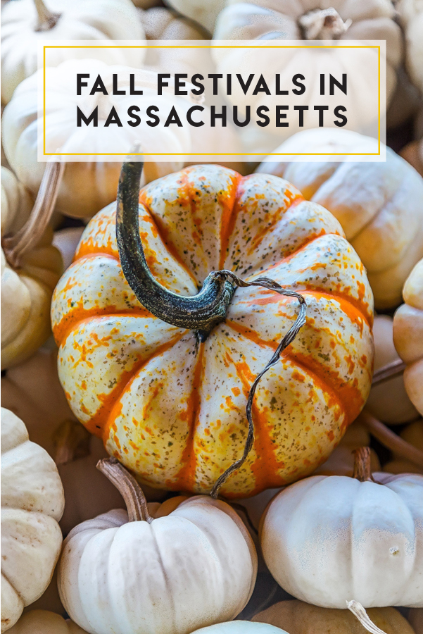 35 fall festivals in Massachusetts