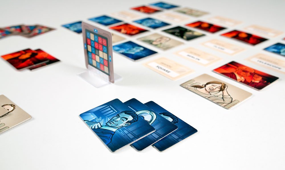 Codenames + other family board games that are actually fun for adults too!