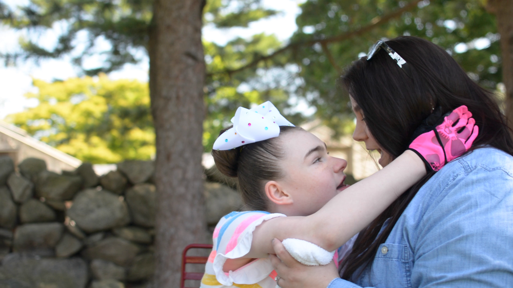 Massachusetts Adoption Resource Exchange (MARE), an organization that bridges the gap between children in Massachusetts state foster care and families looking to adopt. Photo courtesy of MARE.