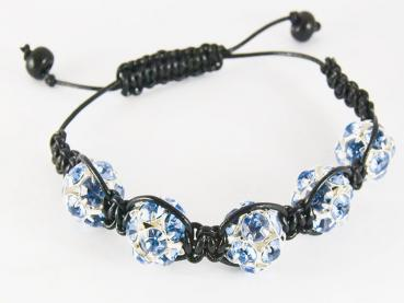 Make a Shamballa Bracelet Jewelry Making
