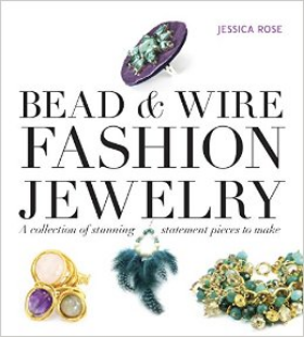 Bead Wire and Fashion Jewellery learn to make jewelry