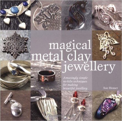 Silver Metal Clay Online Jewellery Course