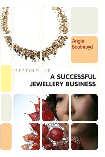 Jewellery Business Book