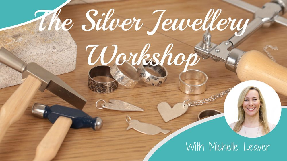 The Silver Jewellery Workshop