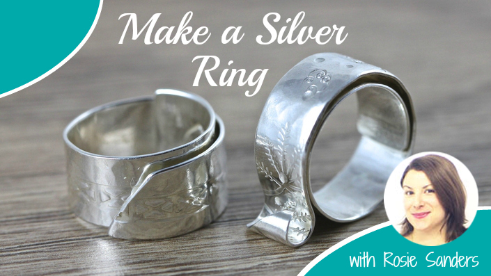 Make a Silver Ring Course