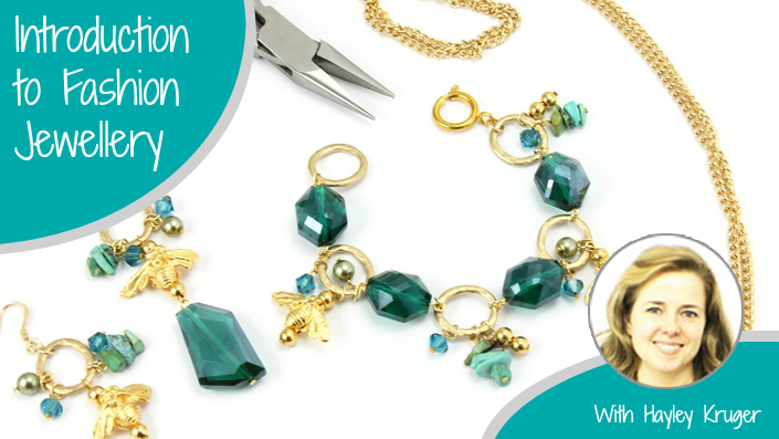 Fashion Jewellery Making Course