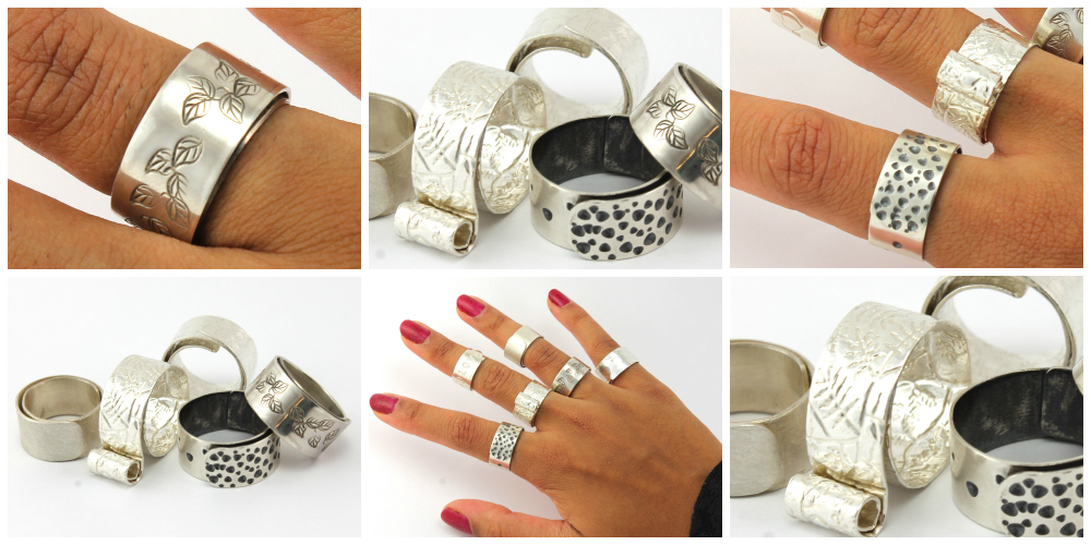 Make Silver Jewelry At Home