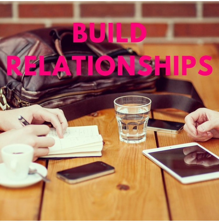 Buildrealtionship