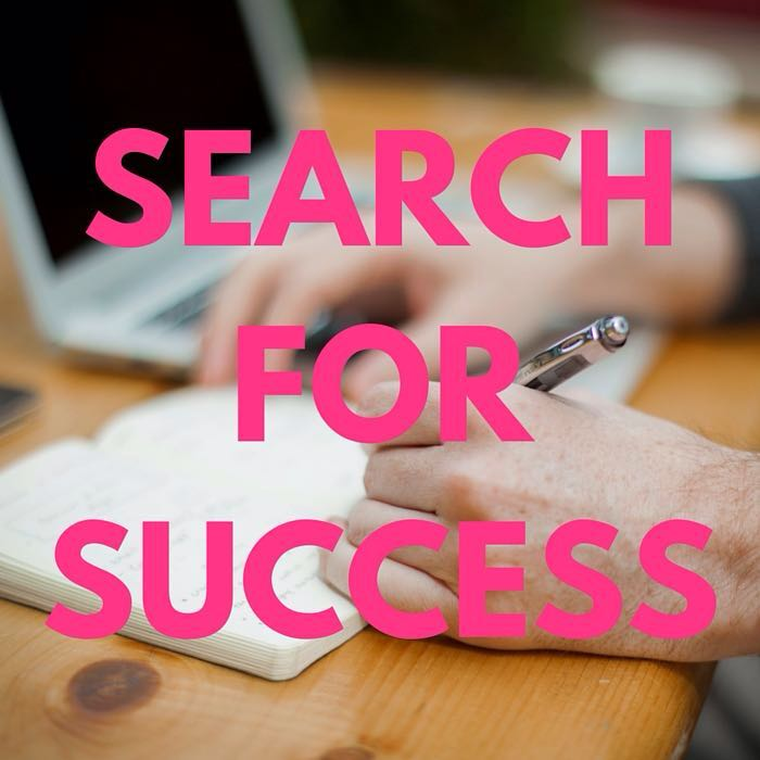 Searchforsuccess