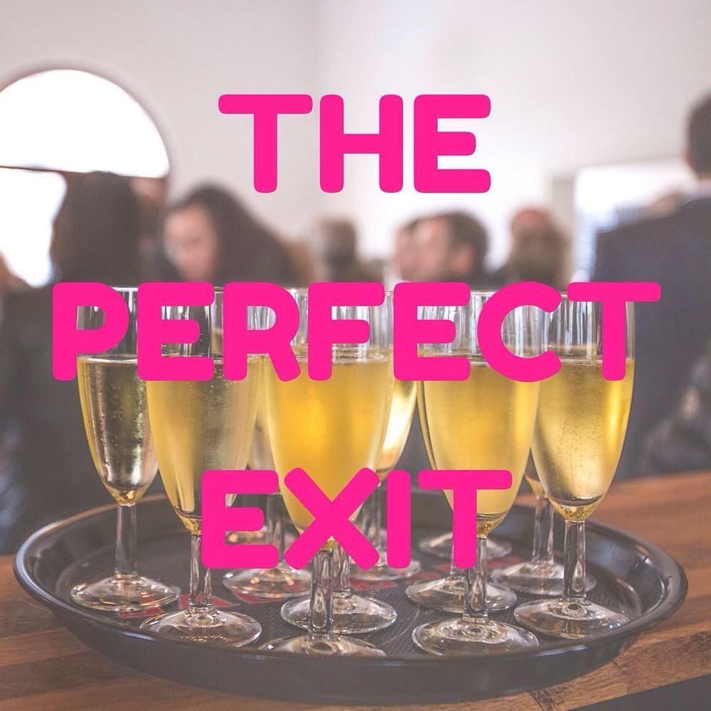 theperfectexit