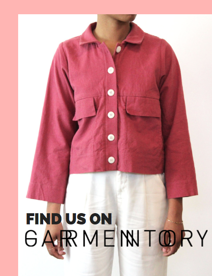 Shop with us on Garmentory.com!