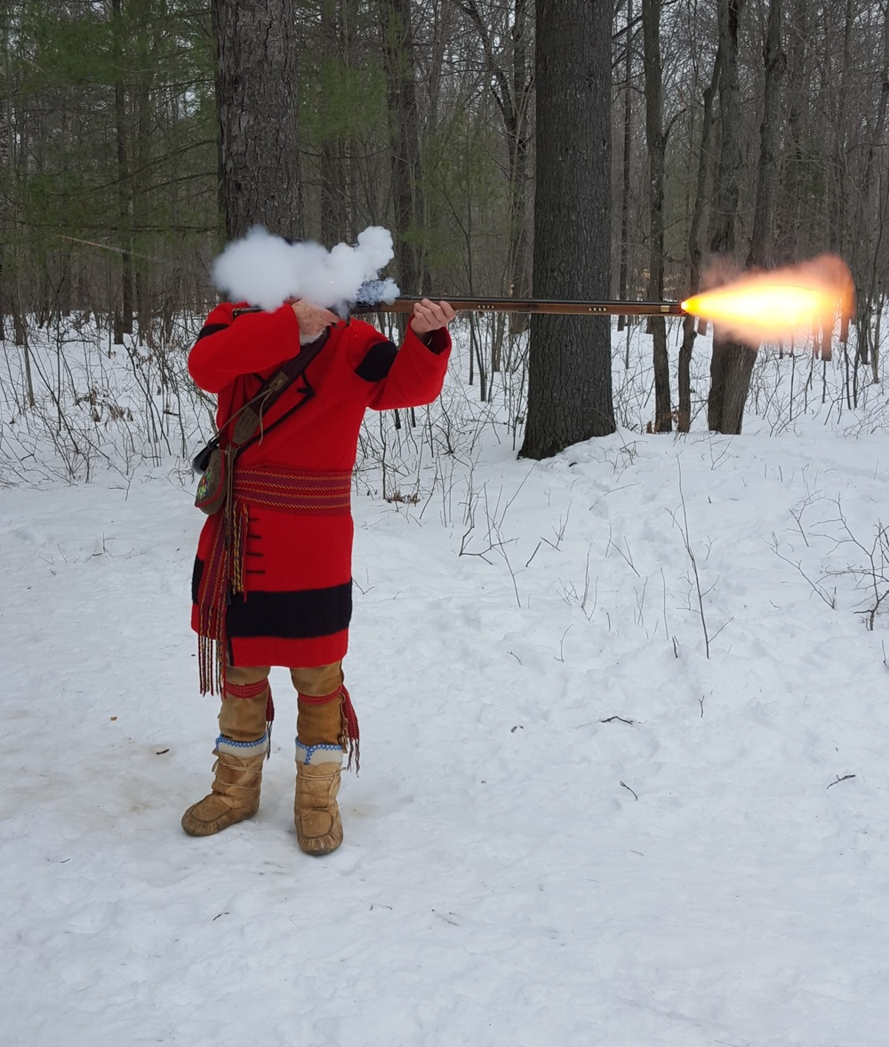 Flintlock & Fur
