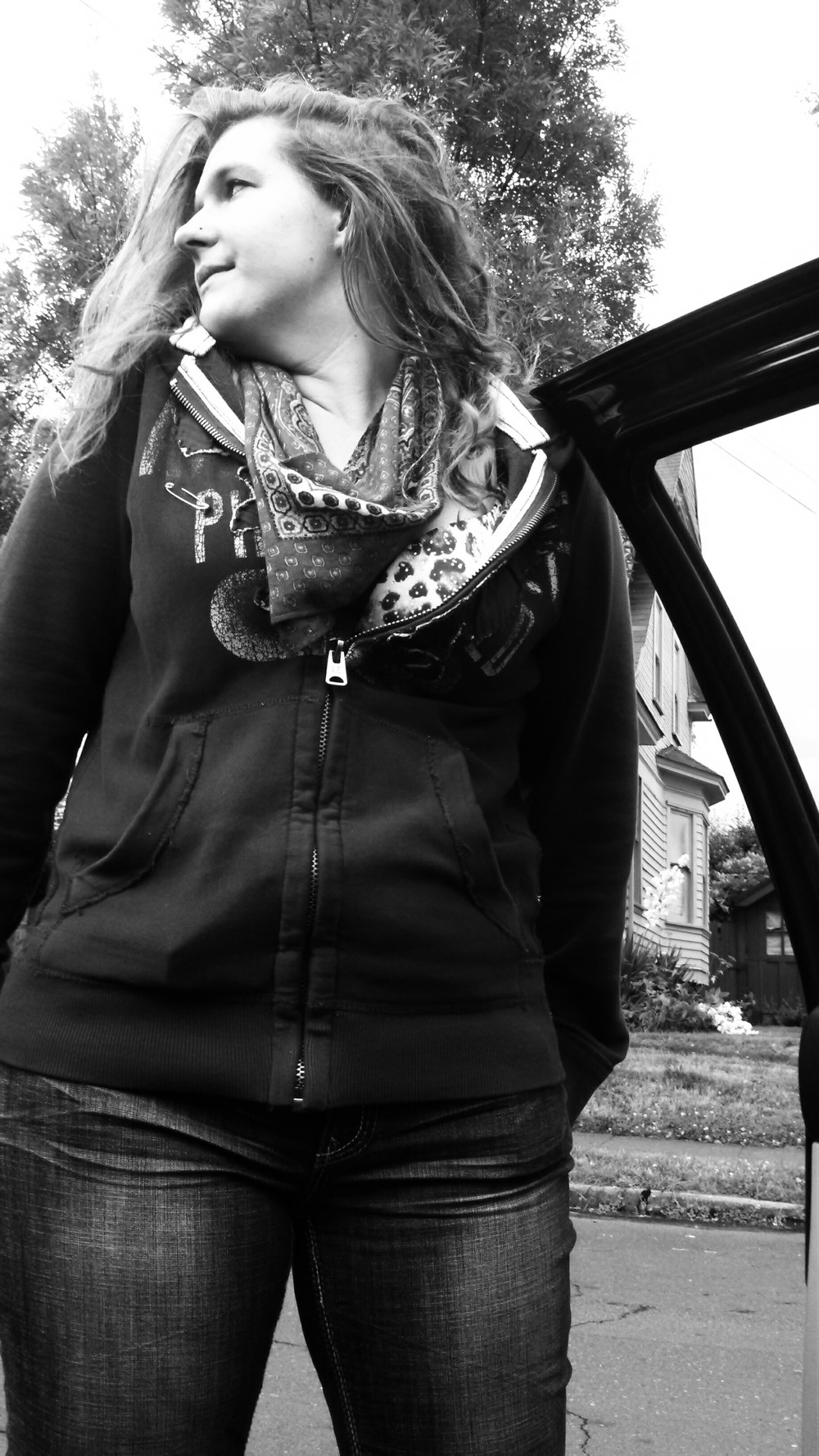 Malia Lewis, Bio Image