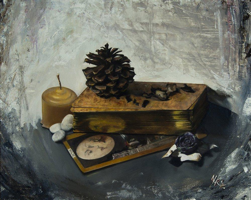Illuminate | Available | The Lovett's Gallery