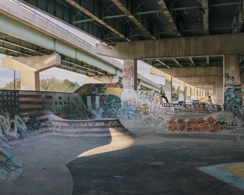 FDR, Philadelphia