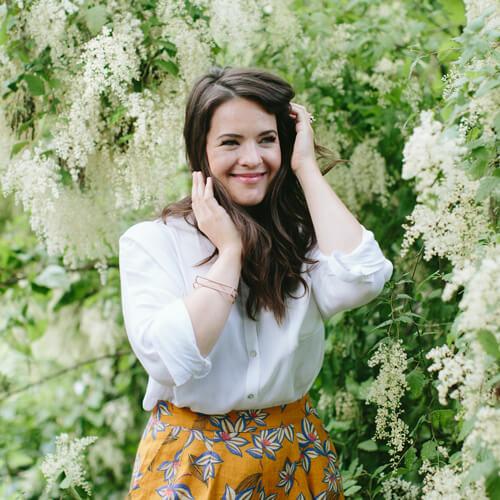 Vocals, Keys /Erin Austin