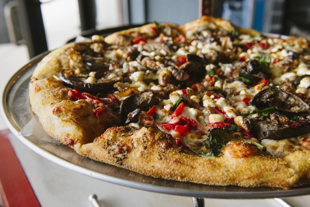 Copy of Delicious pizza