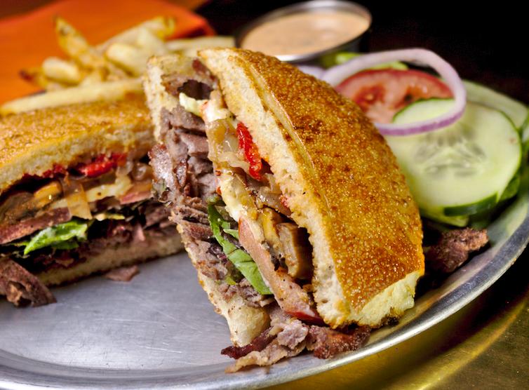 Copy of Sandwich