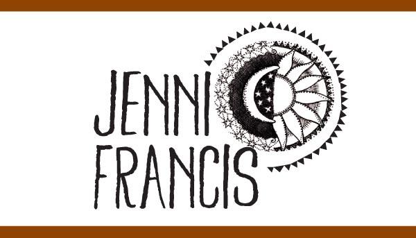 Jenni Francis art therapist