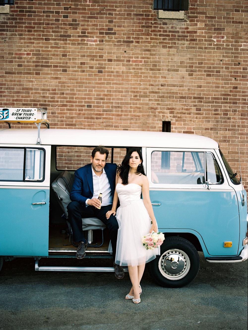 Aaron & Ana tour San Francisco -Coming Soon