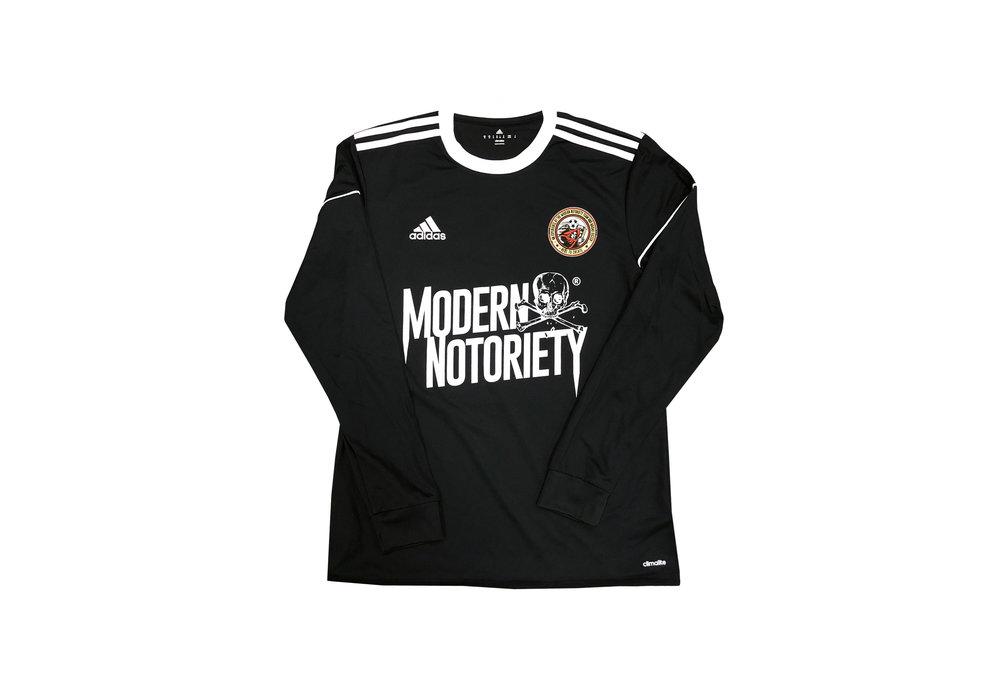 809aca92e discount modern notoriety x adidas soccer jersey 0d725 ce5e7