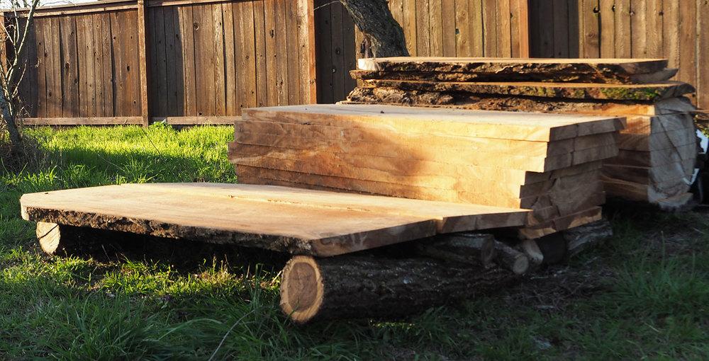 Urban Lumber