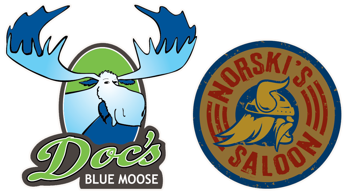 Doc's Blue Moose & Norski's Saloon