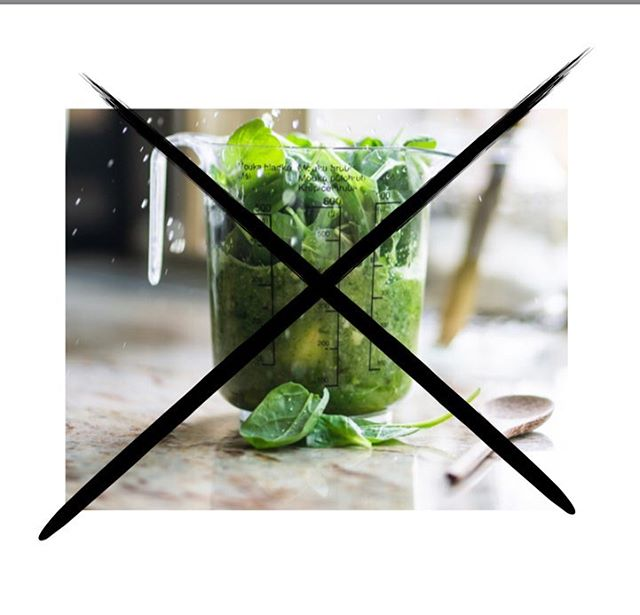 "I've never used kale or any other ""green smoothies"" in my cleansing programs... and I'm not about to start now.  There is a high level of research, experience, thought, and intention to everything I do wellness wise.  If interested in my signature cleansing program to start 2019 with a reboot and a fast track to the right LONG TERM DIRECTION, send a DM or email.  And as always, I'm offering iridology, wellness consultations and coaching, and bodywork with my unique nature- based approach. Here's to long lasting lifestyle upgrades. unbelievable health,a Very Happy 2019 :) #miami #healthymiami #detox #cleanse #realfood"