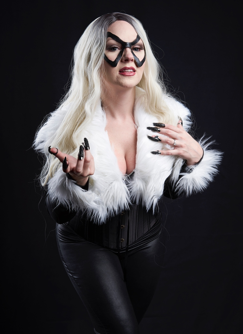 Black Cat- Marvel