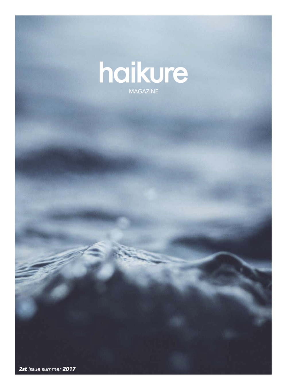 Haikure Magazine 2st Issue Summer 2017.jpg