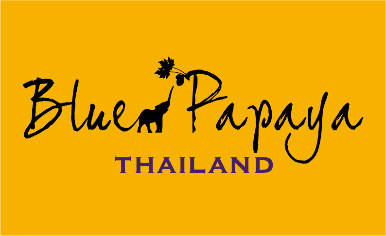 Blue Papaya Thailand