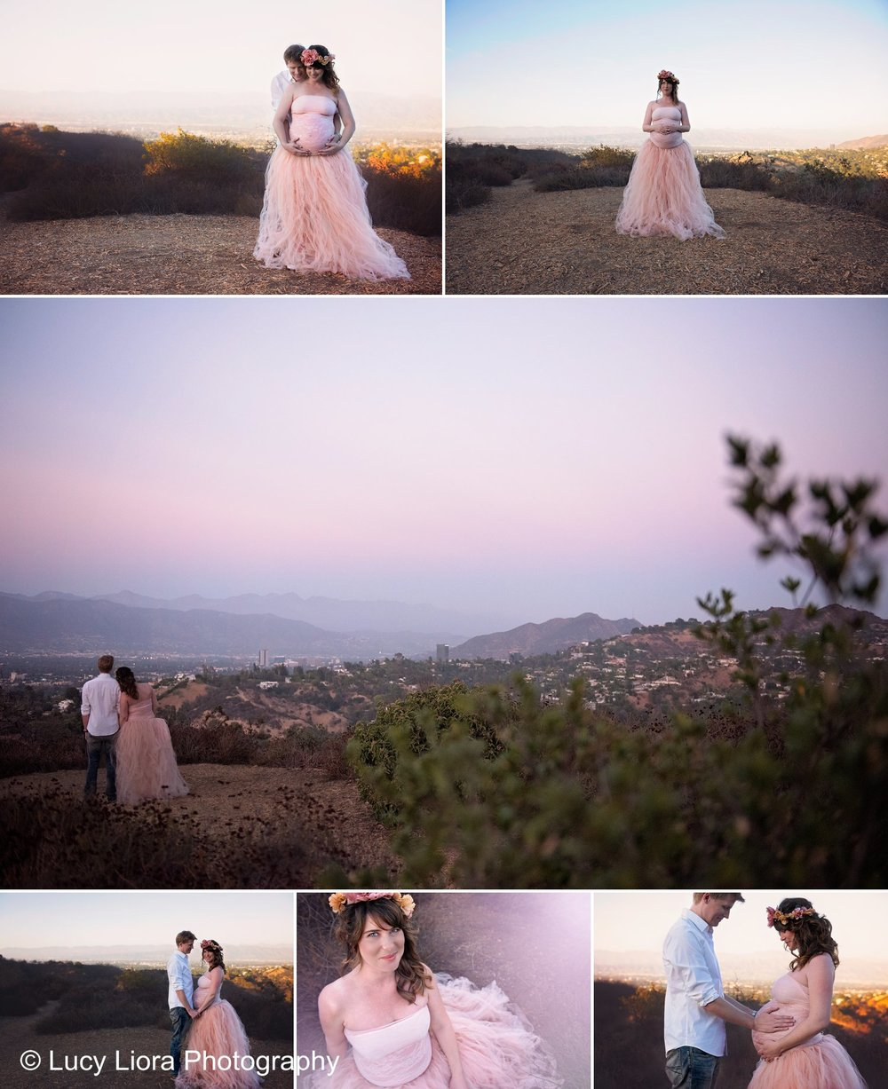 San-Gabriel-Boutique-Newborn-Photographer-outdoor-maternity-session-tree-people-hollywood-los-angeles-1