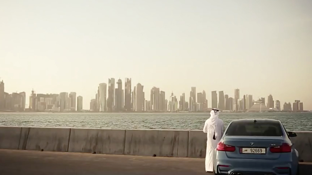 BMW STORIES