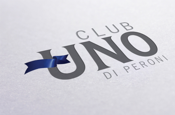 Peroni Club UNO - Brand identity and event for the first of it's kind club Uno by Peroni , Vew Case