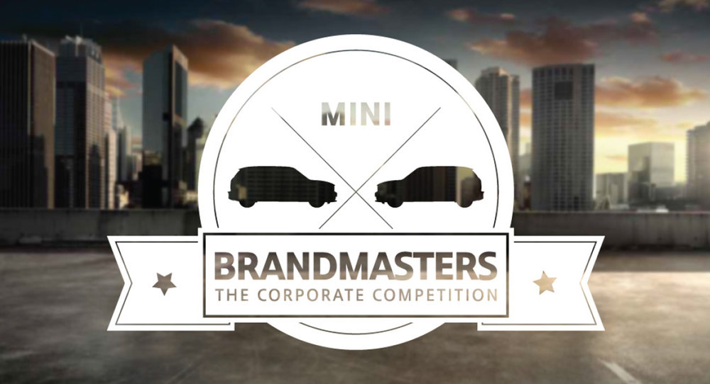 Brandmasters - We invited influential start-ups like JadoPado, Careem, and Brownbook to battle it out in what we called the MINI Brandmasters, encouraging them to promote their brand -and our own brand, MINI- in a month-long competition.