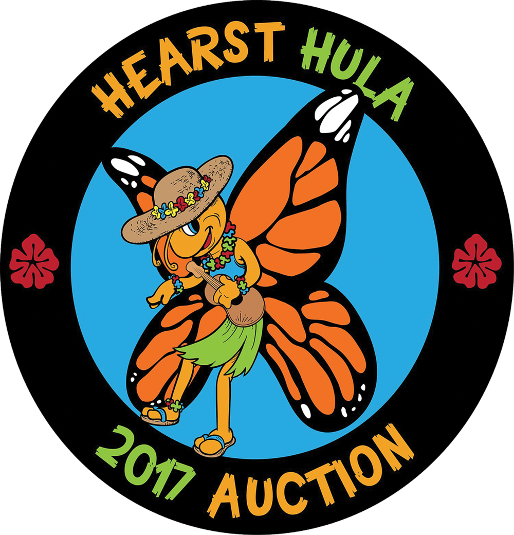 Tickets for the hearst auction are ON sale now! visit www.hearstauction.org now!
