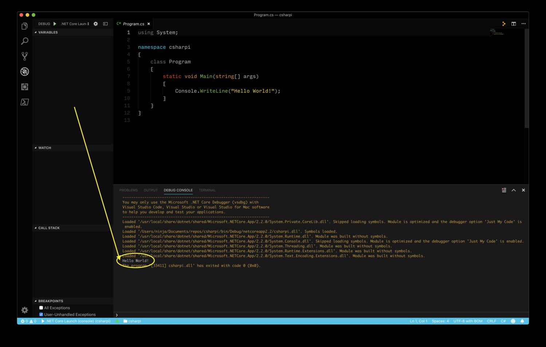 C# Discord Bot on Raspberry Pi: Setting Things Up — The Ginger Ninja